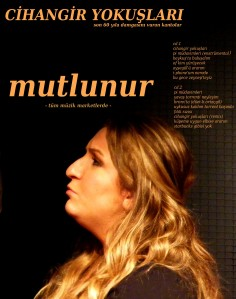 m. albümkapak -alis, 2009