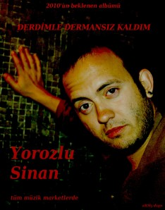 s. albümkapak -alis, 2009